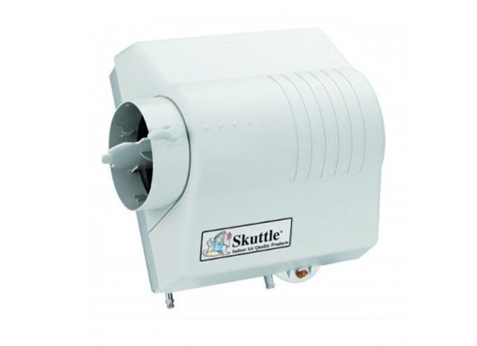 Circulating Air | Residential Humidifier Installation and Maintenance